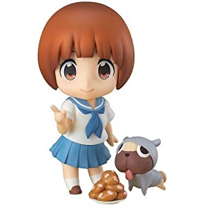 Good Smile グッドスマイル Kill La Kill: Mako Mankashoku Nendoroid Action Figure フィギュア by Diamond Comic Distributors [並行輸入品]