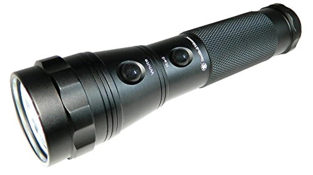 充実暗くする頭蓋骨Smith&Wesson(スミス&ウェッソン) ギャラクシー13RW LEDフラッシュライト Galaxy™ Series 13RW LED