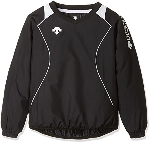 [해외][데상트] 배구 긴팔 사례 톱/[Descento] volleyball long-sleeved practice top