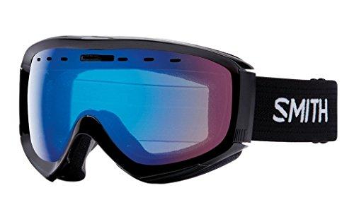 スミス スキー・スノーボードゴーグル Prophecy OTG Black プロフェシー 10250111 CPSTROSE