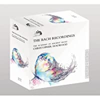 The Bach Recordings [20Cd]
