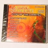 Karaoke: Hits De Selena