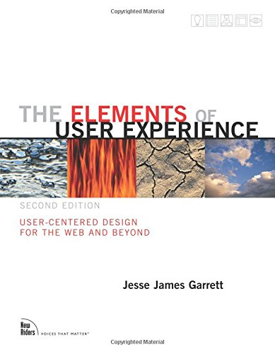 Elements of User Experience, T...