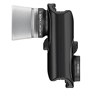 【日本正規代理店品】olloclip Macro Pro Lens iPhone 7/7 Plus OC-0000214-EU