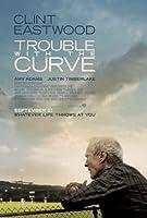 Trouble With The Curveクリント・イーストウッドオリジナル映画ポスター
