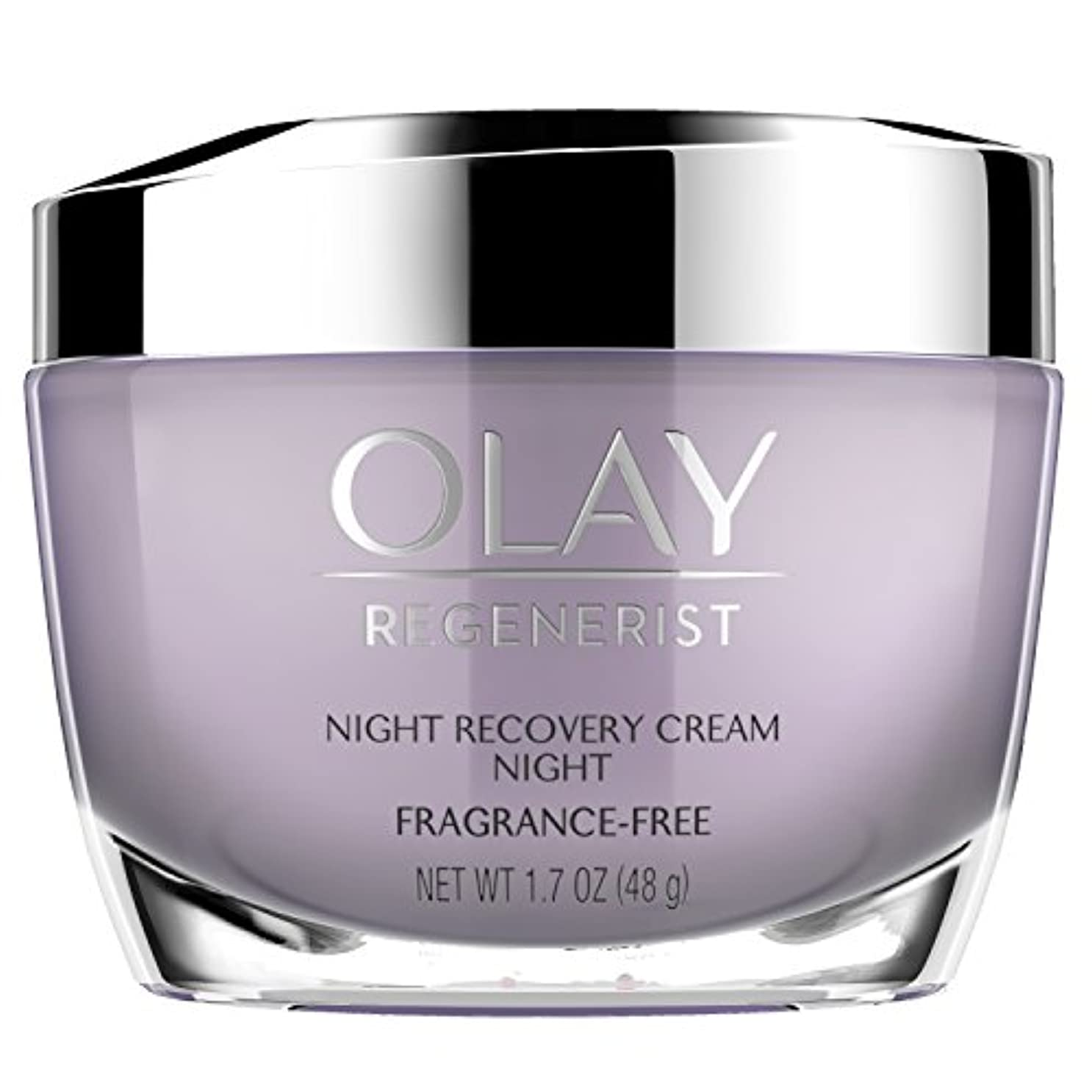 エジプト人言及する世紀Olay Regenerist Night Recovery Night Cream Face Moisturizer 1.7 oz