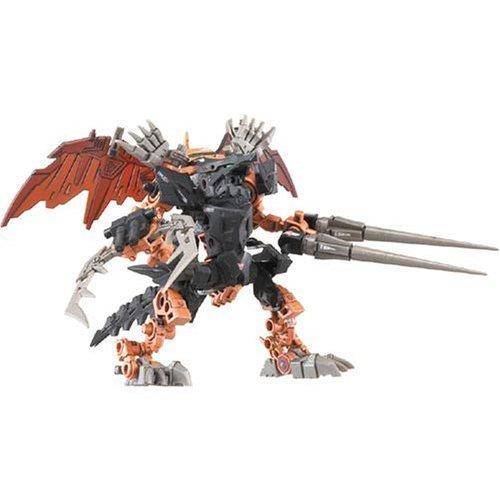 Zoids Fuzors FZ-007 Lord Gale 1/72 Scaleおもちゃ[並行輸入品]