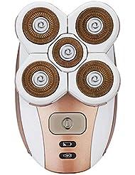 JDGK - 脱毛器 電気脱毛装置プライベートパーツシェービング器具脇の下陰毛剃毛レディーシェーバー - 8812