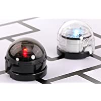 Ozobot Bit 2.0 Dual Pack (White & Black) 2014&2015受賞ベストロボット [並行輸入品]