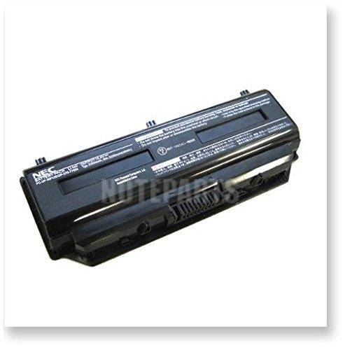 NEC LaVie L用バッテリパック PC-VP-WP125