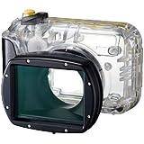 Canon ウォータープルーフケース PowerShot SX230 HS用 40m防水 WP-DC42