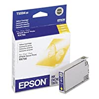 Epson t559420インク、イエロー