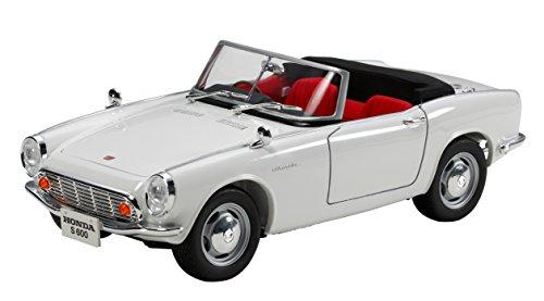 1/24 スポーツカーシリーズ No.340 Honda S600 24340
