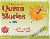 My Treasury of Quran Stories: Gift Box-4