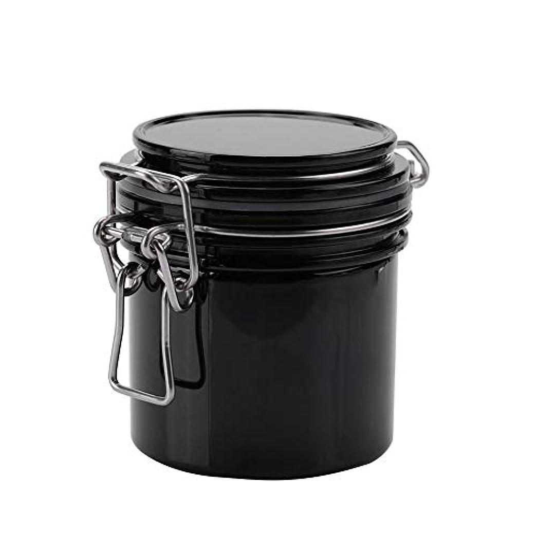 返還反対寄稿者まつげのり収納瓶 再利用可能で密封 収納瓶 乾燥を防ぐために、つけまつげエクステンションや化粧に最適