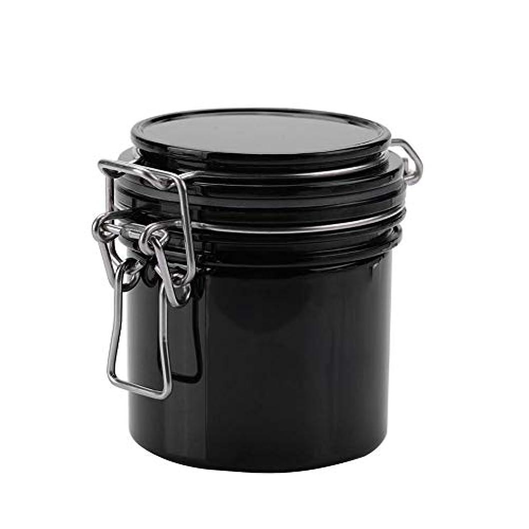 クローンドリンク留め金まつげのり収納瓶 再利用可能で密封 収納瓶 乾燥を防ぐために、つけまつげエクステンションや化粧に最適