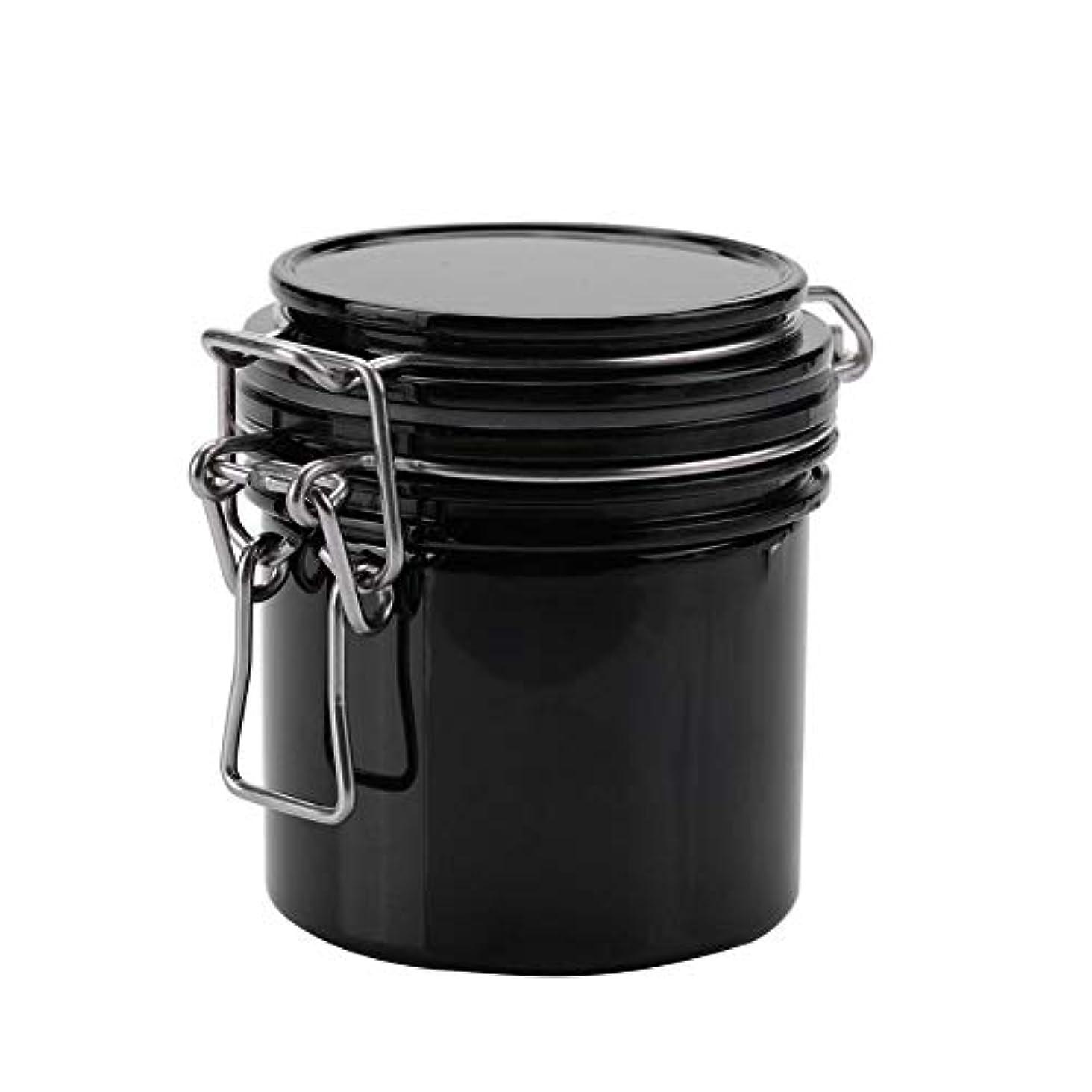 ハブ醸造所カウントまつげのり収納瓶 再利用可能で密封 収納瓶 乾燥を防ぐために、つけまつげエクステンションや化粧に最適
