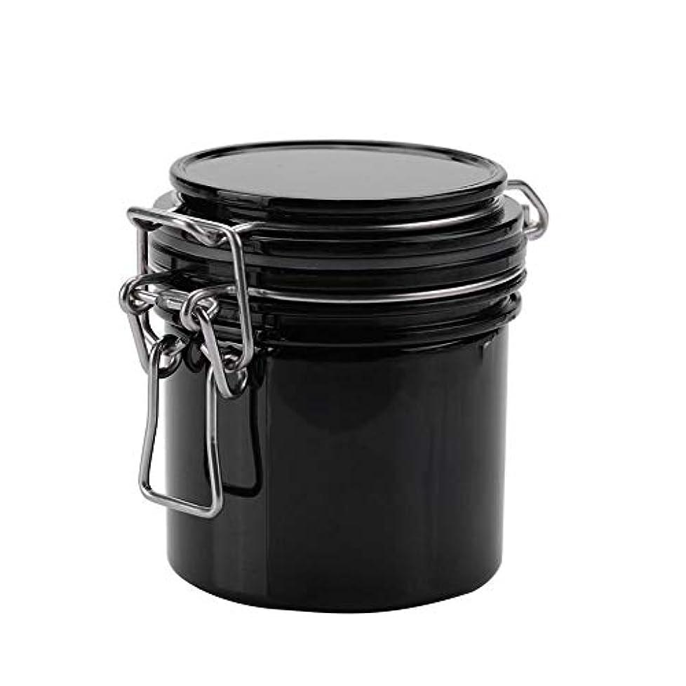 フォーマルお母さん小石まつげのり収納瓶 再利用可能で密封 収納瓶 乾燥を防ぐために、つけまつげエクステンションや化粧に最適