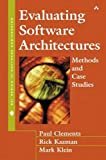 Evaluating Software Architectures: Methods and Case Studies…