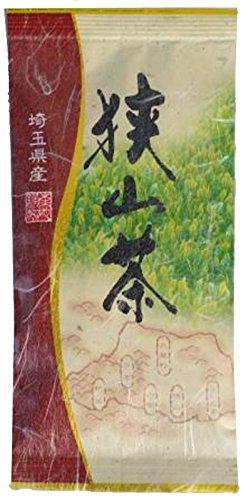 荻野商店 狭山茶 100g