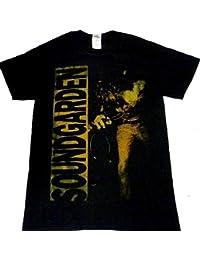 【SOUNDGARDEN】サウンドガーデン オフィシャルバンドTシャツ #005