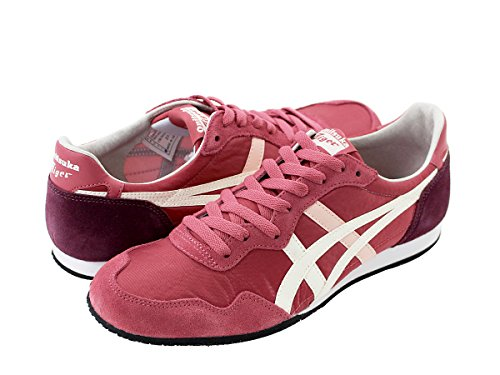 (オニツカタイガー) Onitsuka Tiger SERRANO MAUVE WOOD/CREAM