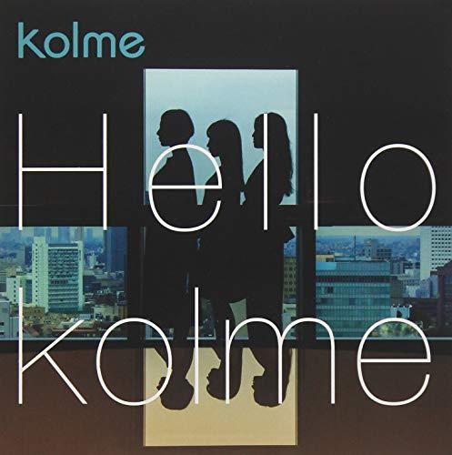 Hello kolme(CD+DVD)(Type-A)
