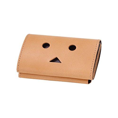 意外なほどにちゃんとしてる。とにかくコンパクトなダンボーのお財布