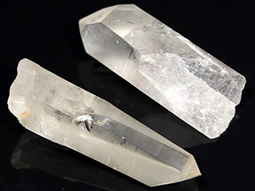 特徴①:すりガラス風の表面