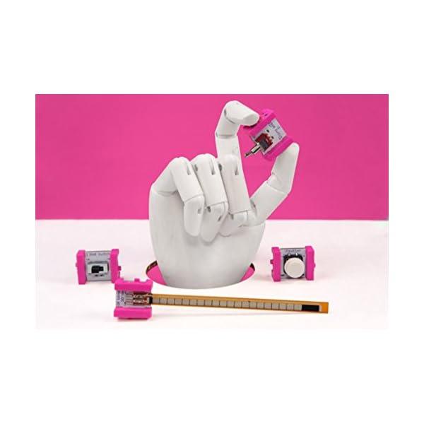 littleBits 電子工作 モジュール T...の紹介画像2