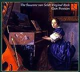 シュザンヌ・ファン・ソルトの鍵盤音楽帳(1599) 画像