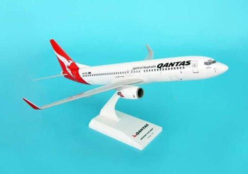1: 130 スカイマークス Qantas ボーイング 737-800 (並行輸入)