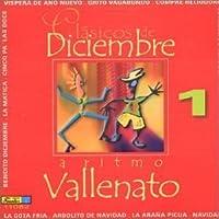 Clasicos De Diciembre En Vallenato 1 by Ritmo Vallenato