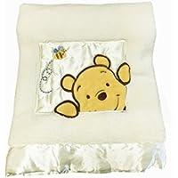 CozyラインホームFashions Superソフトコーラルフリース赤ちゃん毛布、かわいい動物パターン、40