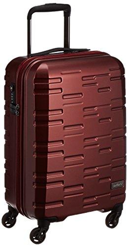 [アントラー] Antler 軽量スーツケース Prism 27L 2.2kg APRZ-49 ワイン (ワイン)