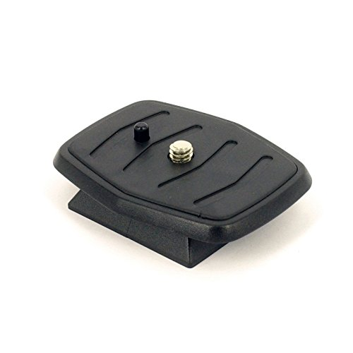 Velbon スペアシュー QB-4W プラスチック製 409065