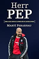 Herr Pep (Spanish Edition) by Marti Perarnau(2014-12-30)