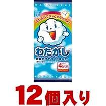 いずみ製菓 わたがし4パック×12個入(1ケース納品)