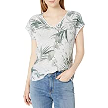Ted Baker Women's Highland Woven Front Tee