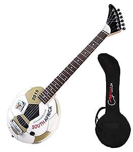 Aria Pro II ( アリアプロツー ) GR-2010/GOAL RUSH FIFA公認!2010ワールドカップ南アフリカ大会記念ギター アンプ内蔵 ケース付