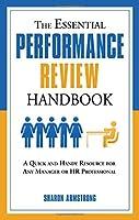 The Essential Performance Review Handbook (Essential Handbook)