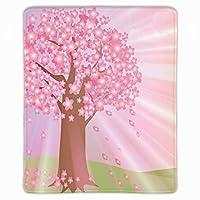 マウスパッド ゲーミングマウスパッド 滑り止め 25 X 30 厚い 耐久性に優れ おしゃれ 桜の花