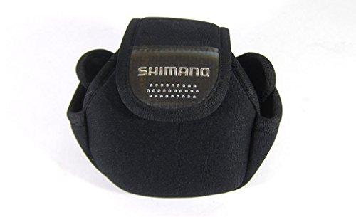 シマノ リールケース リールガード PC-030L ブラック S