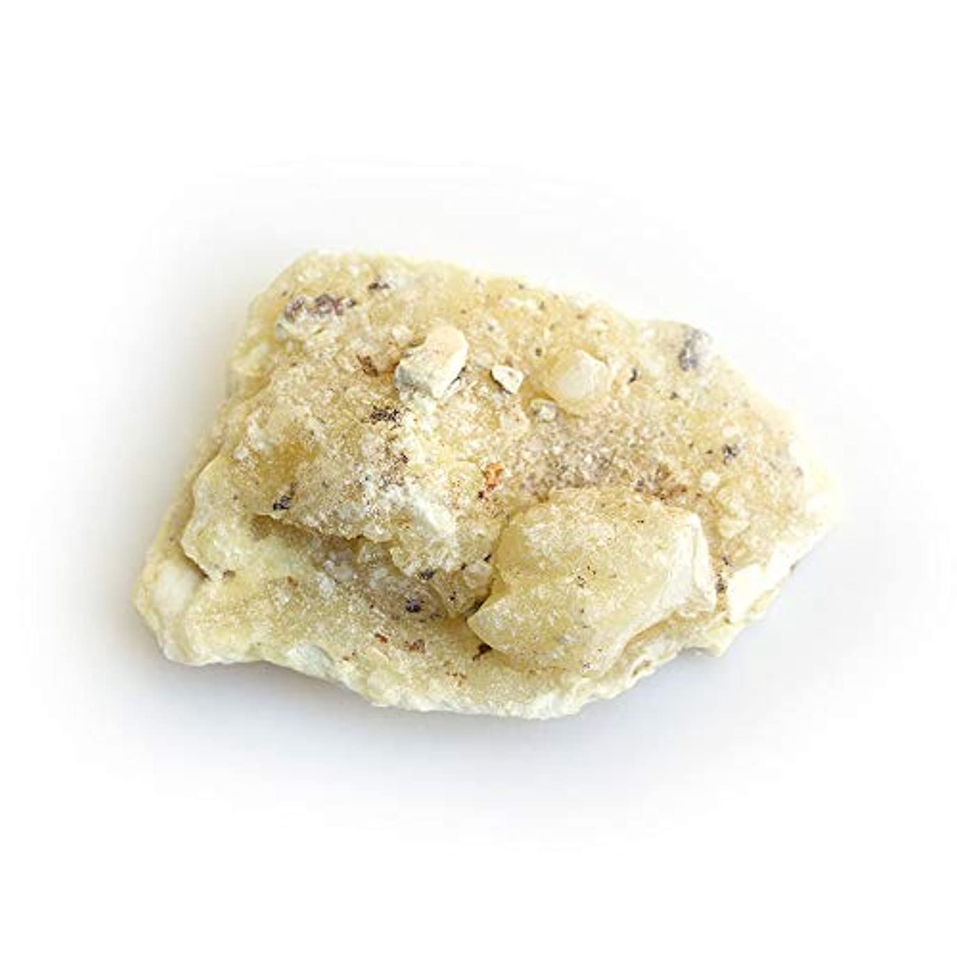 答えスクリーチ抗議Mynagold 有機ホワイトコーパル 聖なるお香 樹脂 45G (1.5オンス)