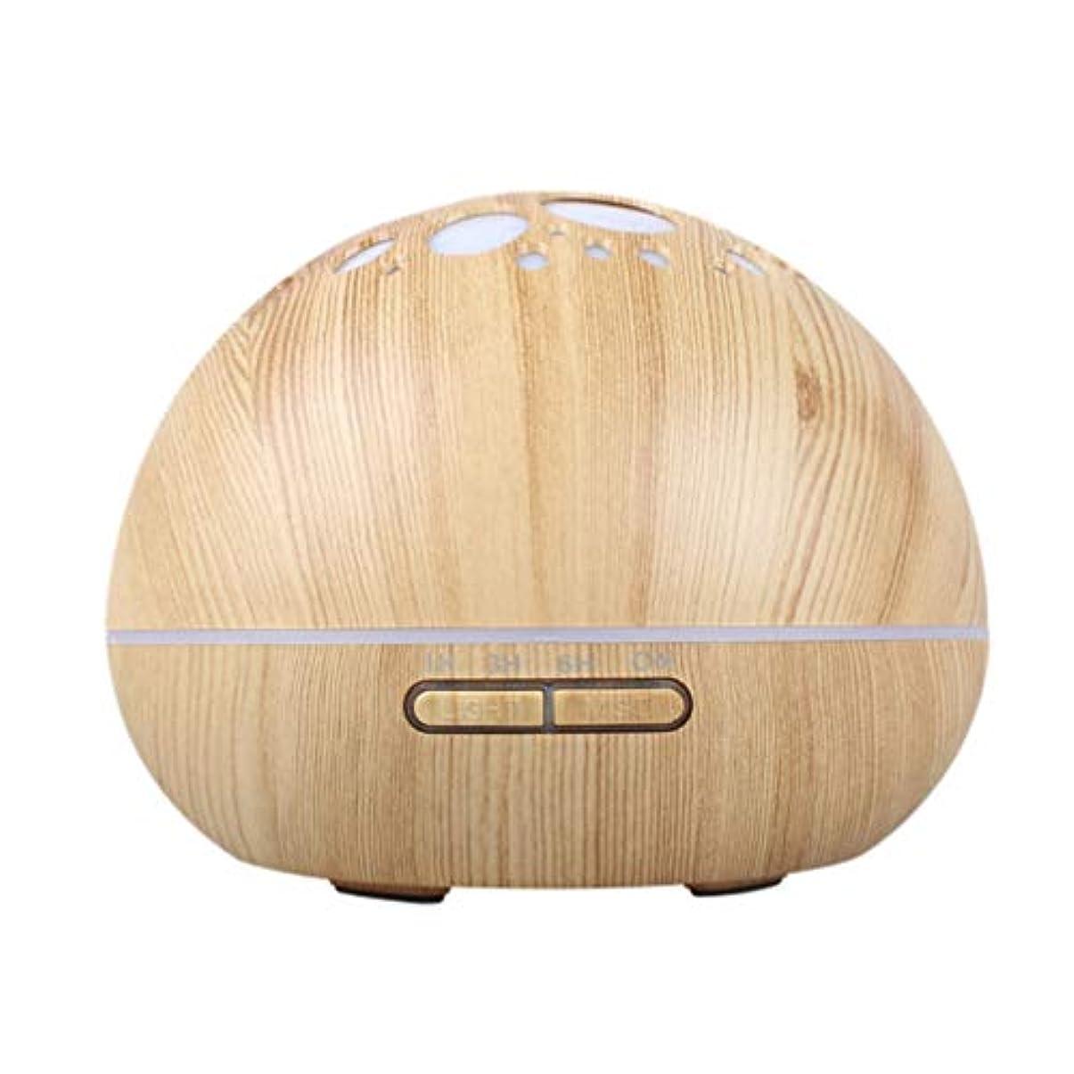 ワーディアンケース品種ハウスUonlytech 1pc Aromatherapy Diffuser Durable High Quality Mute Essential Oil Diffuser Humidifier for Bedroom Office