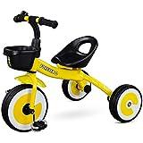 2-5歳のキッズペダルTricyclesライダートライクバイク ( Color : 3 )