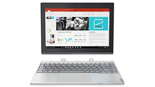 Lenovo  ideaPad Miix320 2in1 タブレット Atom x5-Z8350 64GB Win10Pro 10.1インチ 80XF0006JP