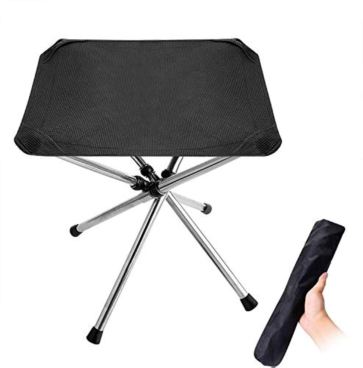明らかメタン細部おりたたみいす 椅子 アウトドアチェア 超軽量 持ち運びに便利 収納バッグ付き コンパクトチェア キャンプイス 耐久性に優れ バーベキュー/お釣り/お花見/登山に 二色セット