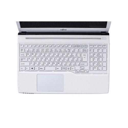 キーボード防塵カバー ノート用 PKB-FMVAH4