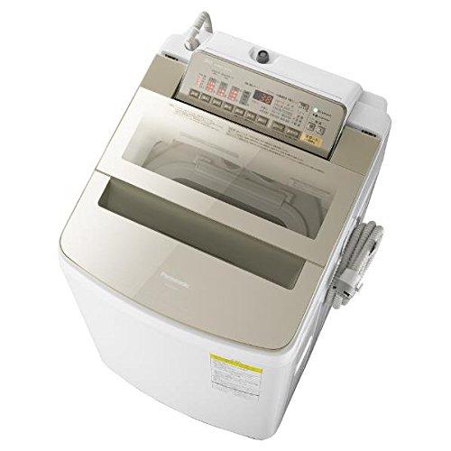 パナソニック 9.0kg洗濯乾燥機 シャンパン NA-FW90S3-N